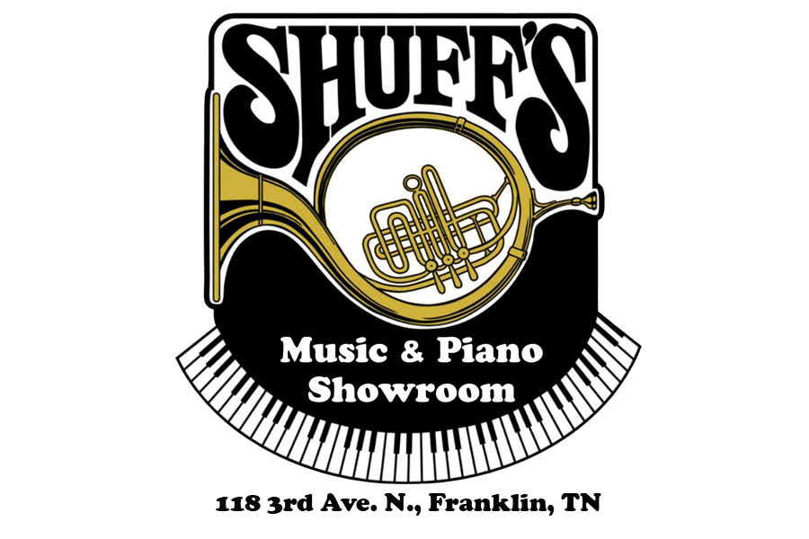 Shuffs logo