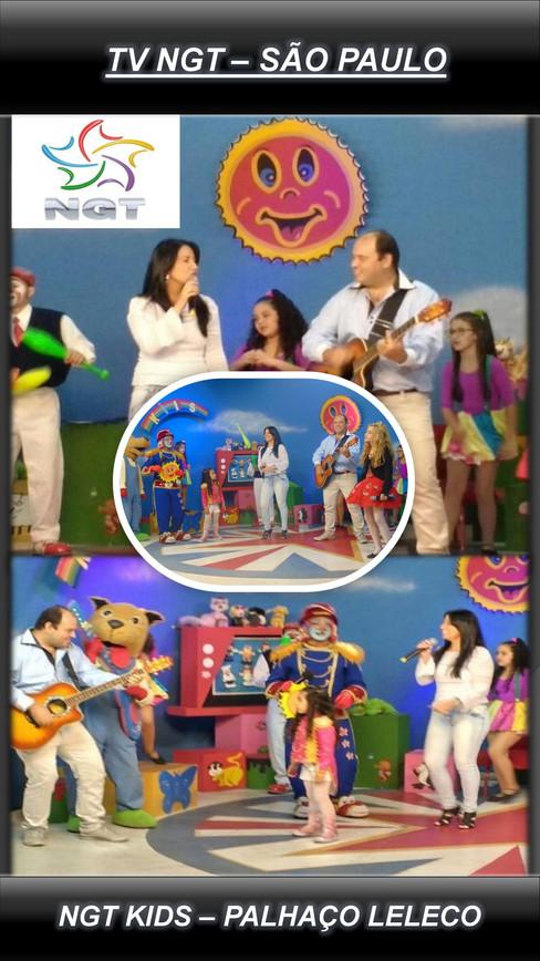 NGT TV
