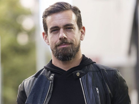 Jack Dorsey Owns The Dark Side of Twitter