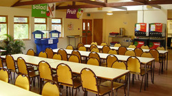 PS-G-Centre-Dalguise-dining-room-seating-drinks-dispenser-for-Primary-Schools
