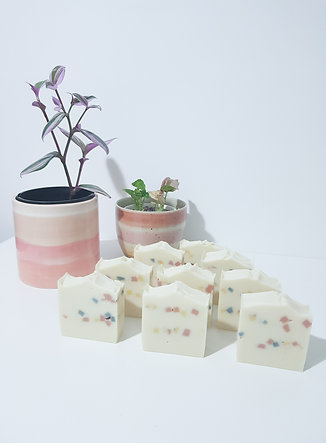 Peach & Fig Soap Bar
