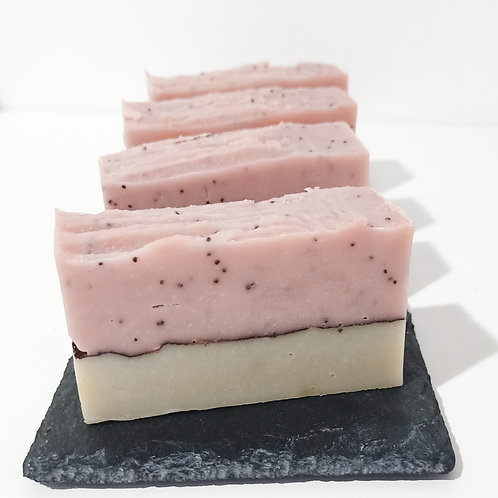 Watermelon Soap Bar