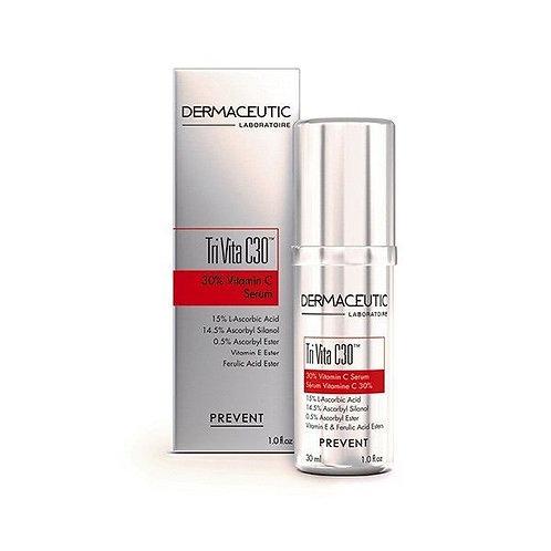 Dermaceutic Tri-Vita C Serum 30ml