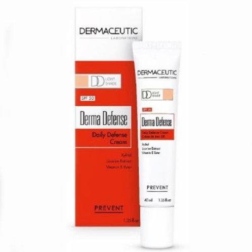 Dermaceutic Derma Defense SPF 50 Light Tint 40ml