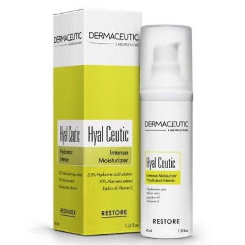 Dermaceutic Hyal Ceutic -Intense Moisturizer 40ml