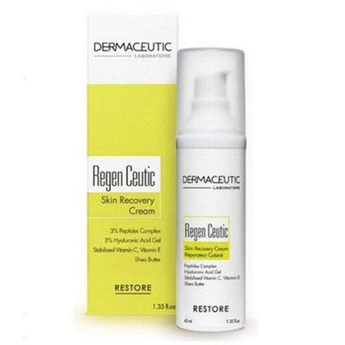 Dermaceutic Regen CeuticSkin Recovery Cream 40ml