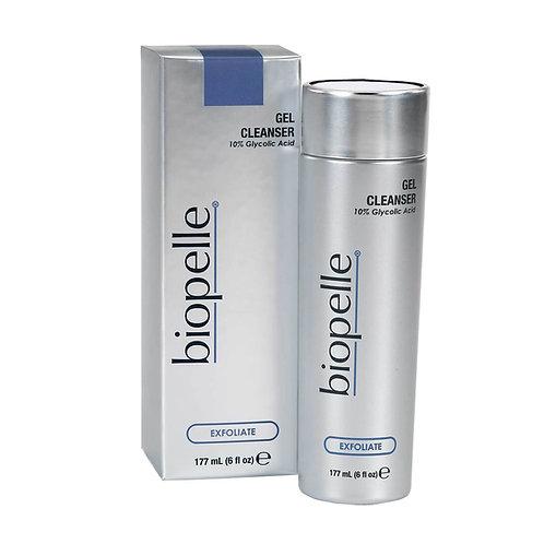 Biopelle Exfoliate Gel Cleanser 177ml