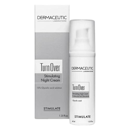 Dermaceutic TurnOver - Stimulating Night Cream 40ml
