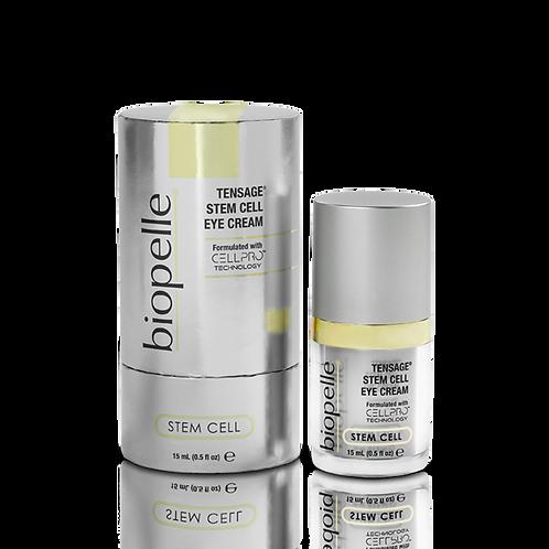 Tensage Stem Cell Eye Cream - 15ml
