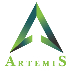 The Artemis Partnership - Logo - Stacked