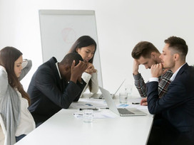 Three Ways to Reduce the Stress of New Business