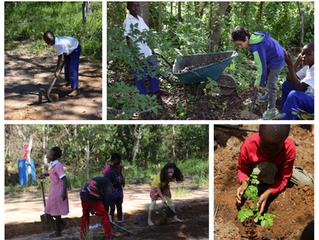 Kufunda Village School Update
