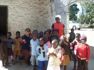 Waldorf in rural Zimbabwe