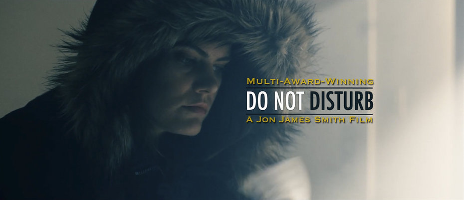 Do Not Disturb Jon James Smith.jpg
