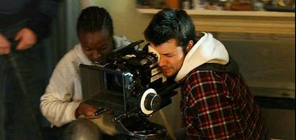 Jon James Smith film director.JPG