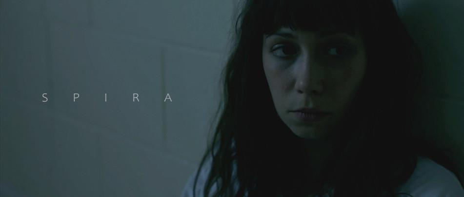 Spira Jon James Smith Horror Short Film