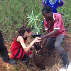 A Milestone Year for Kufunda Village School