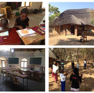 Being a teacher in the Kufunda Waldorf Inspired School - Zimbabwe