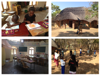 Being a teacher in the Kufunda Waldorf Inspired School - Zimbabwe