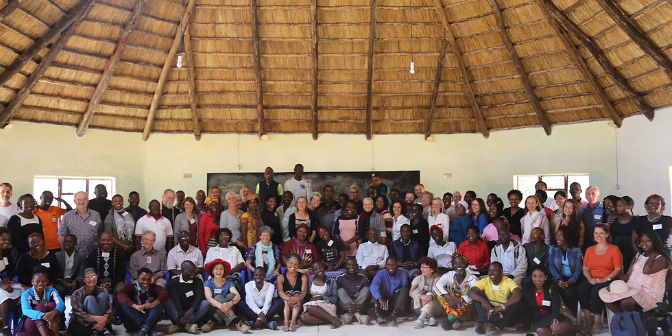 All Africa Anthroposophic Training 2020