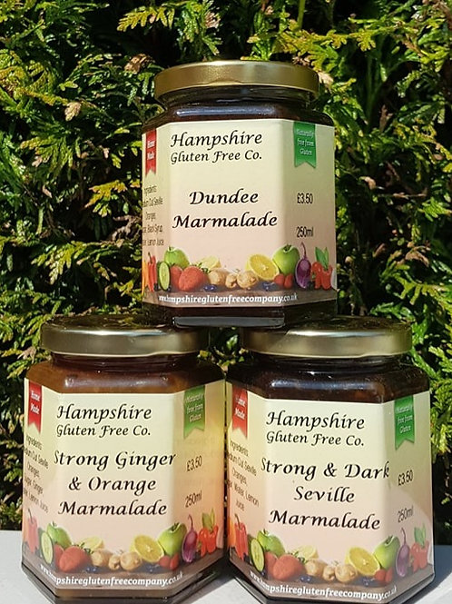 Dundee Marmalade