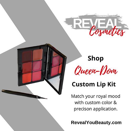 Queen-Dom Custom Lip Kit