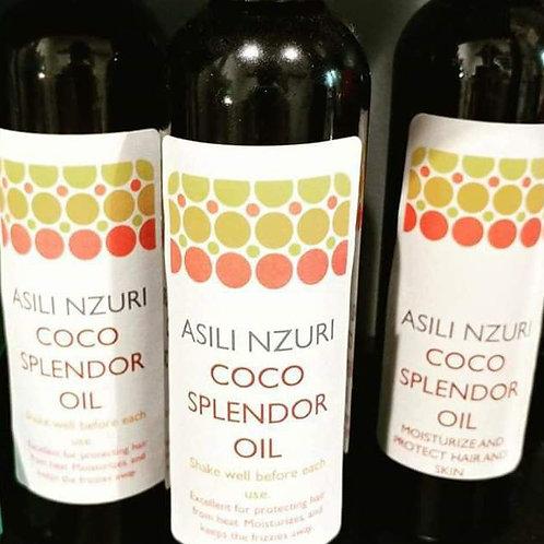 Coco Splendor Oil