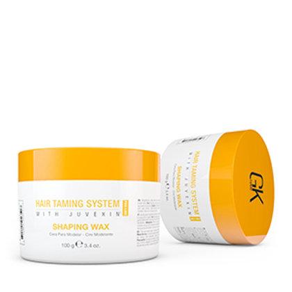 GK Hair Shaping Wax 3.4 oz