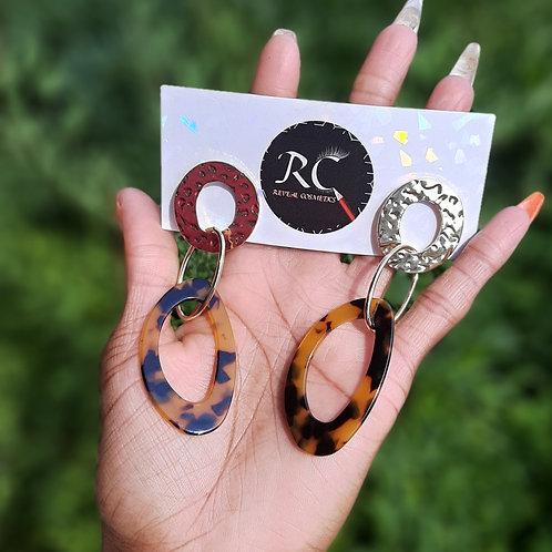 Unity Earrings