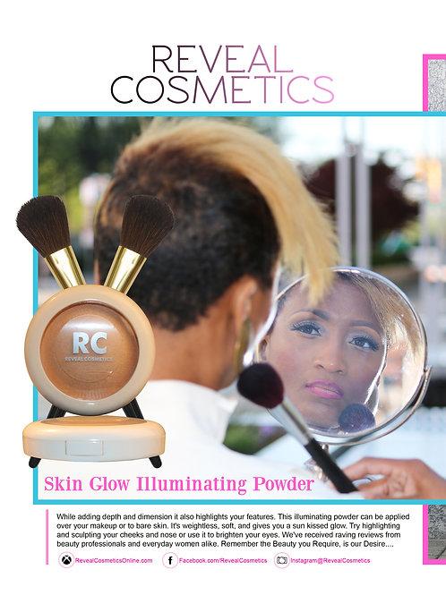 Skin Glow/Highlighter