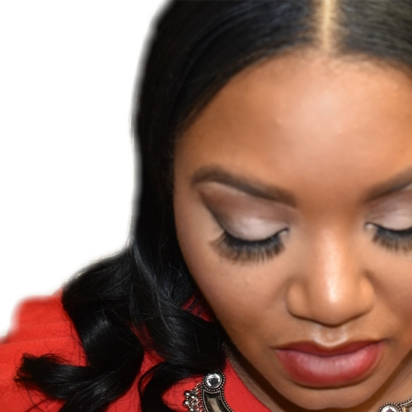 Lashes & Liner Virtual Hands On Class