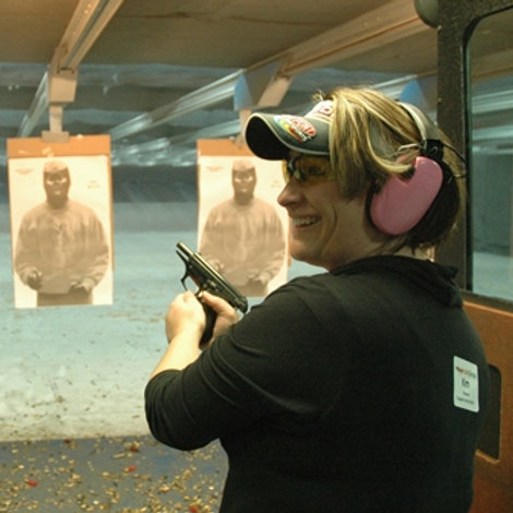Pre/Post-Concealed Carry Shooting Prep-Course