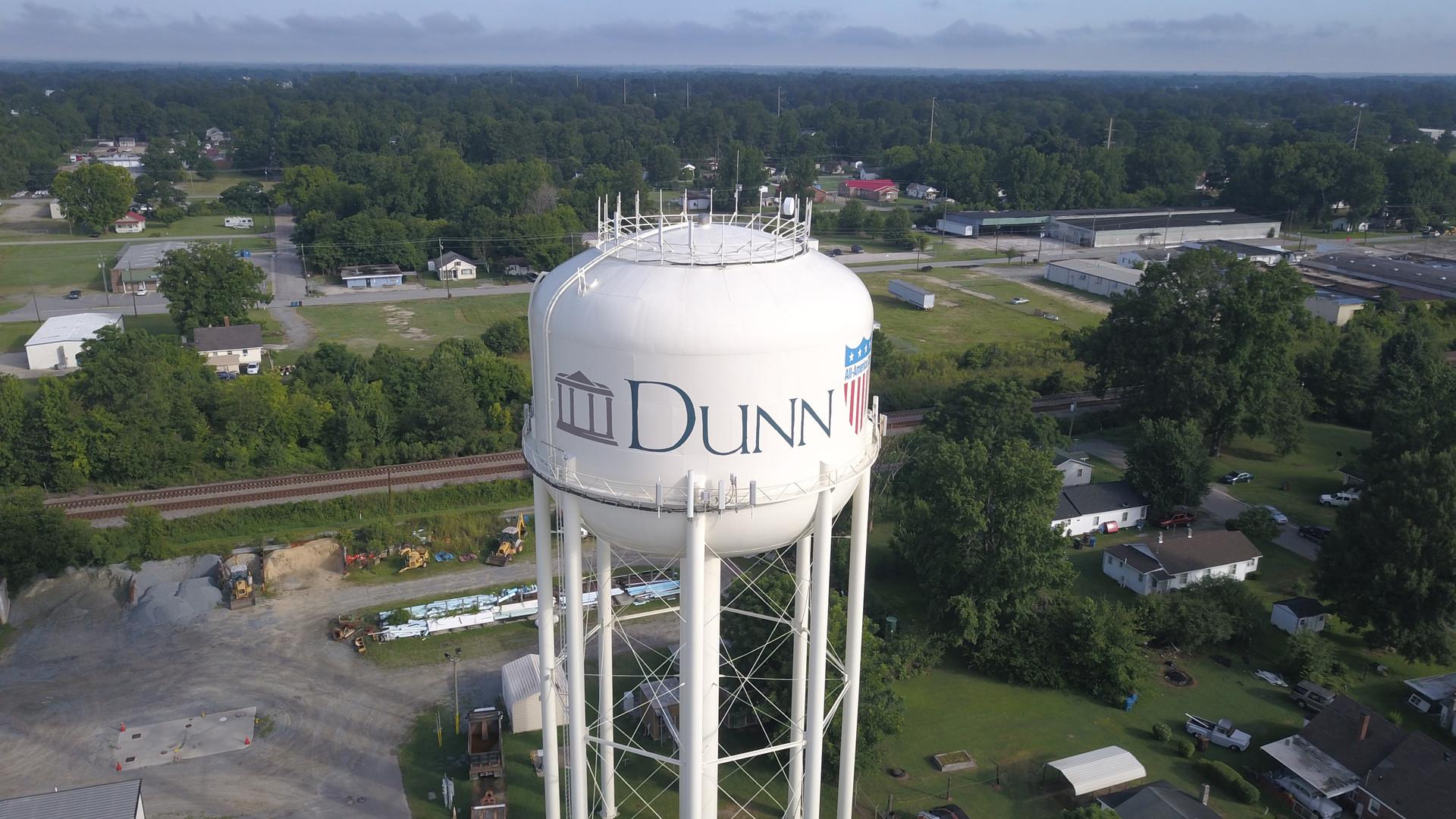Dunn NC Based