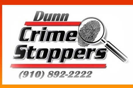 Crime Stoppers Donation