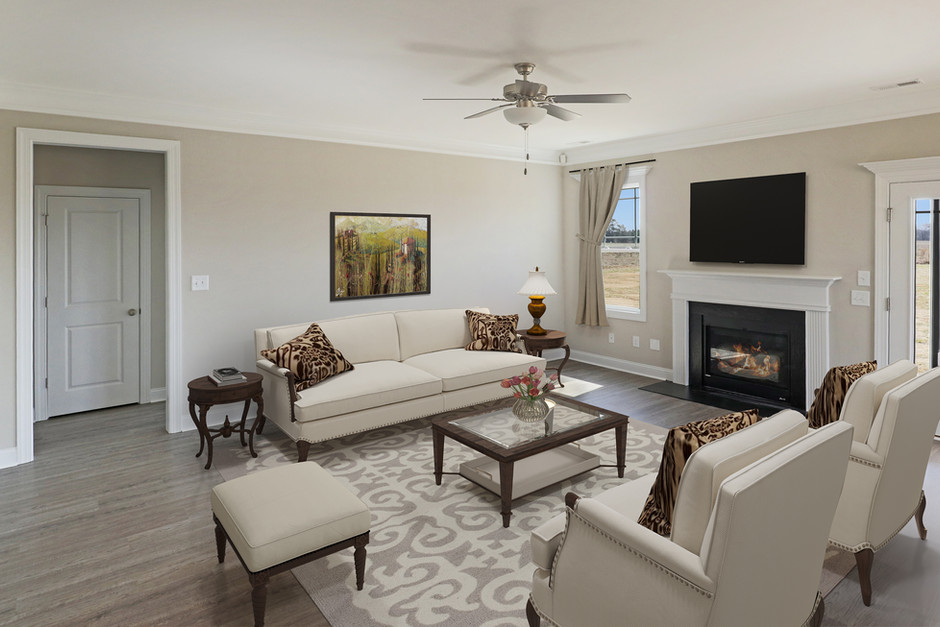 Virtual Staging $100