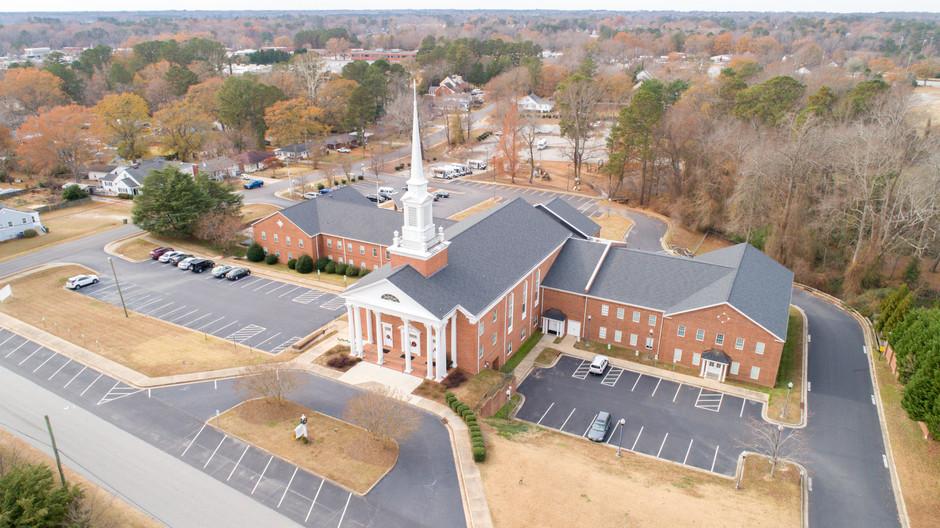Church Unedited