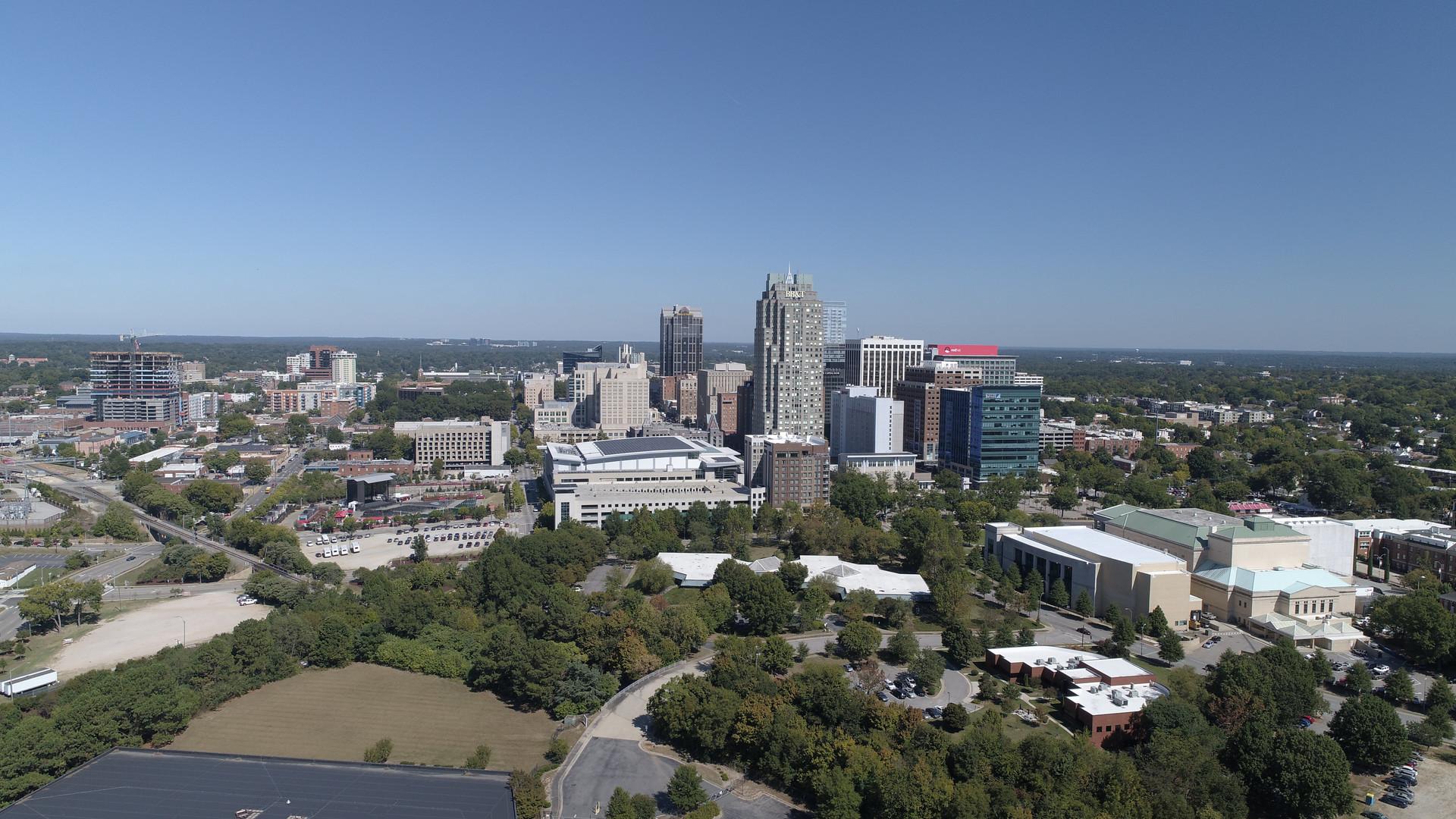 Raleigh Skyline Unedited
