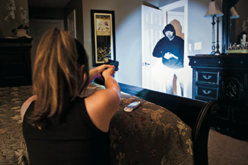 NRA Personal Protection in the Home (Call Us)