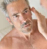 Protoccollo antirughe uomo Essenza For Man