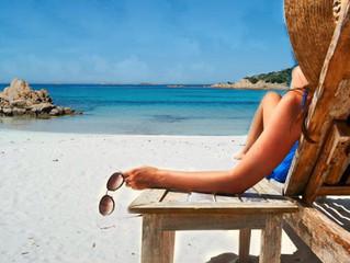 L'estate è finita... Come Idratare la pelle esposta al sole... in modo naturale...