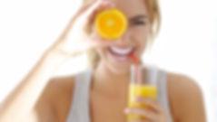 Trattamento viso illuminante alla vitamina c essenza eur