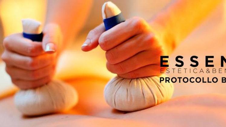 Massaggio Pinda Sweda Roma Eur | Essenza
