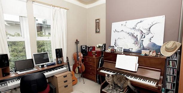 film composers
