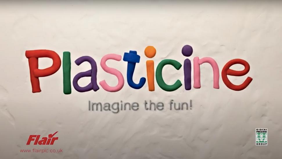 Plasticine UK tv campaign