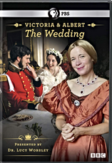 Victoria & Albert, the Royal Wedding