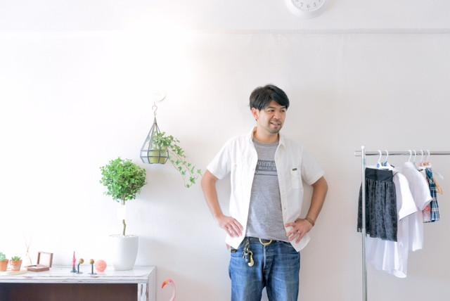 LIFETECTの一級建築士の宮里尚志さんです。今、自分がHP作成中です。