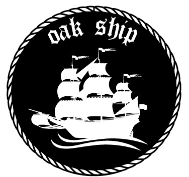 cafe de oak ship