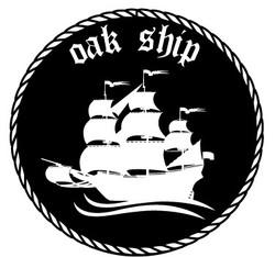 cafe de oak ship