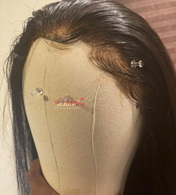 Wig Construction