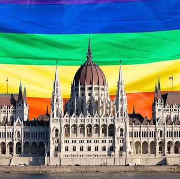 Pedophilia Act and The Crackdown on LGBTQ+ People in Hungary
